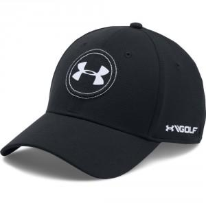 CASQUETTE JORDAN TOUR NOIR - UNDER ARMOUR