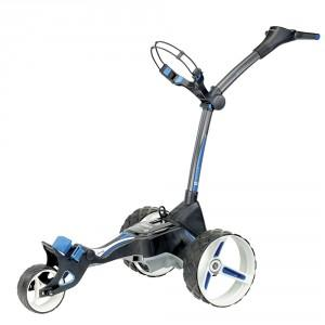 CHARIOT M5 FREIN LITHIUM 20AH ANTHRACITE - MOTOCADDY