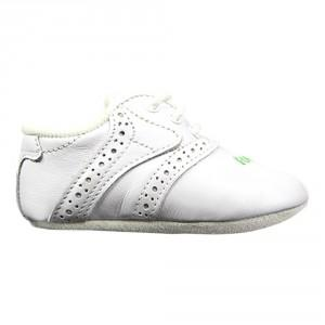 CHAUSSONS FIRSTJOYS BLANC - FOOTJOY