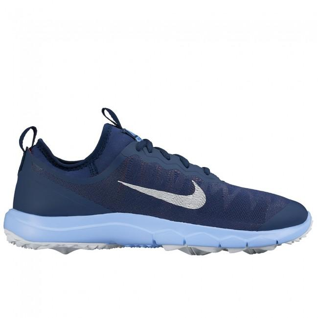 nike chaussures de golf fi bermuda femme bleu achat. Black Bedroom Furniture Sets. Home Design Ideas