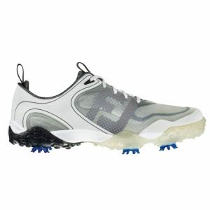 CHAUSSURES FREESTYLE BLANC/GRIS - FOOTJOY