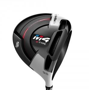 DRIVER M4 D-TYPE - TAYLORMADE