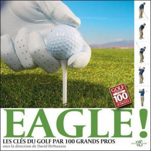 EAGLE LES CLÉS DU GOLF - WHITE STAR