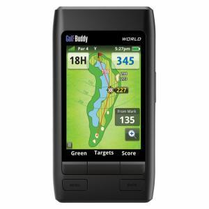 GPS Golfbuddy World - Golfbuddy