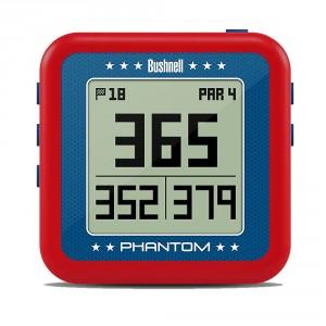 GPS PHANTOM ROUGE/BLEU - BUSHNELL