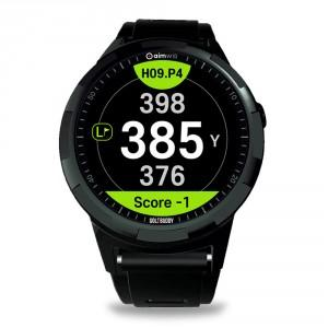 MONTRE GPS AIM W10 - GOLFBUDDY