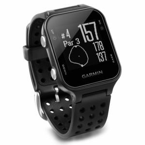 MONTRE GPS APPROACH S20 NOIR - GARMIN