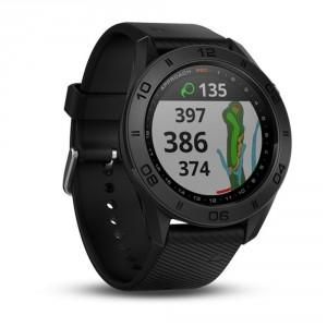 MONTRE GPS APPROACH S60 NOIR - GARMIN