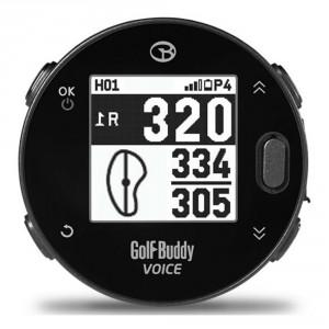 MONTRE GPS VOICE X - GOLFBUDDY