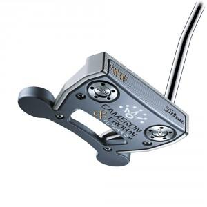 PUTTER CAMERON&CROWN FUTURA 6M - SCOTTY CAMERON