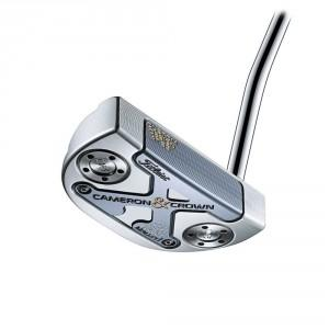PUTTER CAMERON&CROWN NEWPORT MALLET 1 - SCOTTY CAMERON