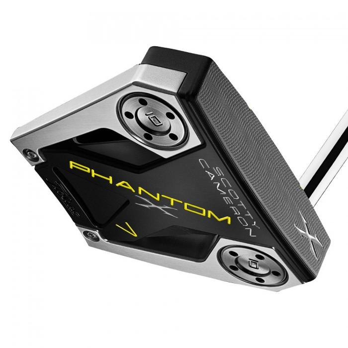 PUTTER PHANTOM X 7 - SCOTTY CAMERON