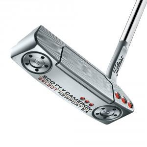 PUTTER SELECT NEWPORT 2.5 - SCOTTY CAMERON