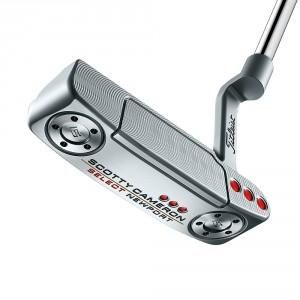 PUTTER SELECT NEWPORT - SCOTTY CAMERON