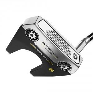 PUTTER STROKE LAB 7 MINI S OS - ODYSSEY