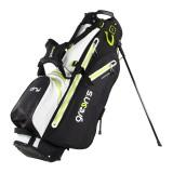 SAC AQUA SUPERLIGHT TREPIED NOIR/BLANC/LIME - GREEN'S