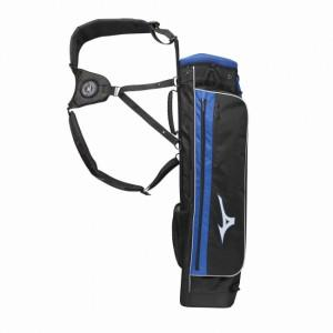 Sac de golf pencil Scratch noir - MIZUNO