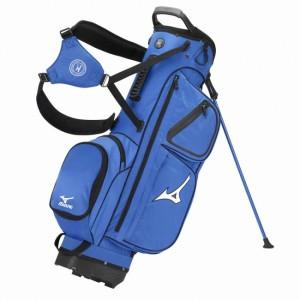Sac de golf trépied Elite royal - MIZUNO