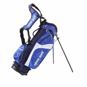 Sac de golf trépied junior 27 inches bleu - SPEQ