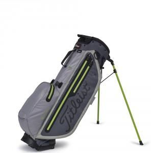 SAC PLAYERS 4+ STADRY TREPIED GRIS/VERT - TITLEIST