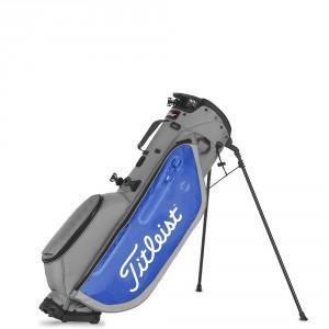 SAC PLAYERS 4 TREPIED GRIS/BLEU - TITLEIST