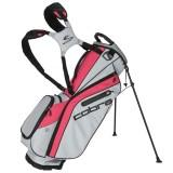 SAC ULTRALIGHT TREPIED GRIS/ROSE - COBRA