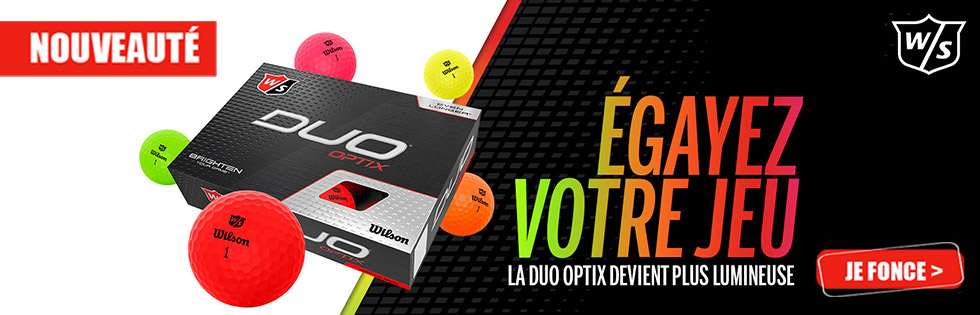 balles Optix Duo